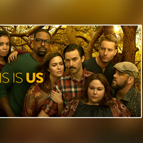 "NBC Emmy Submission Video - ""This Is Us"" (NBC)"