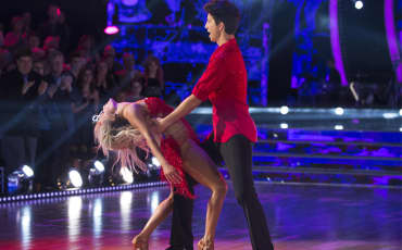 Milo & Witney Dancing With The Stars