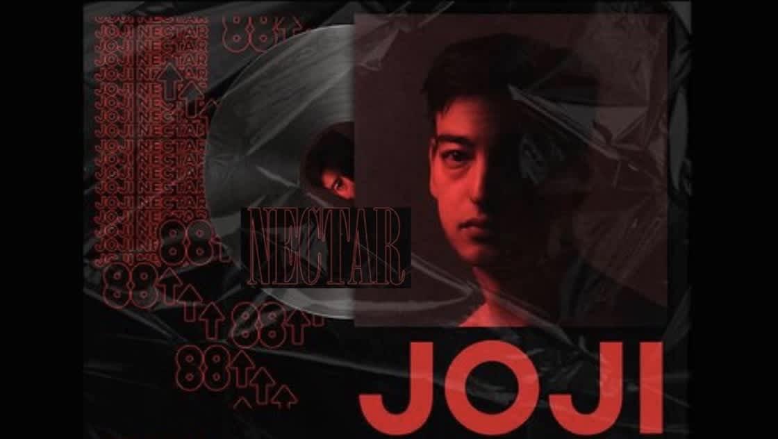 Joji's 'Nectar' hits the Billboard Top 200 Charts at #3