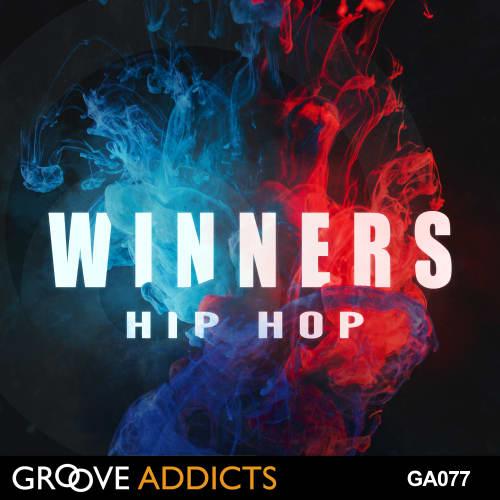 Winners - Hip Hop