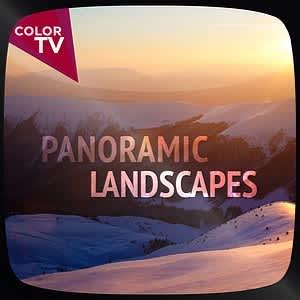 CE Epic Landscape