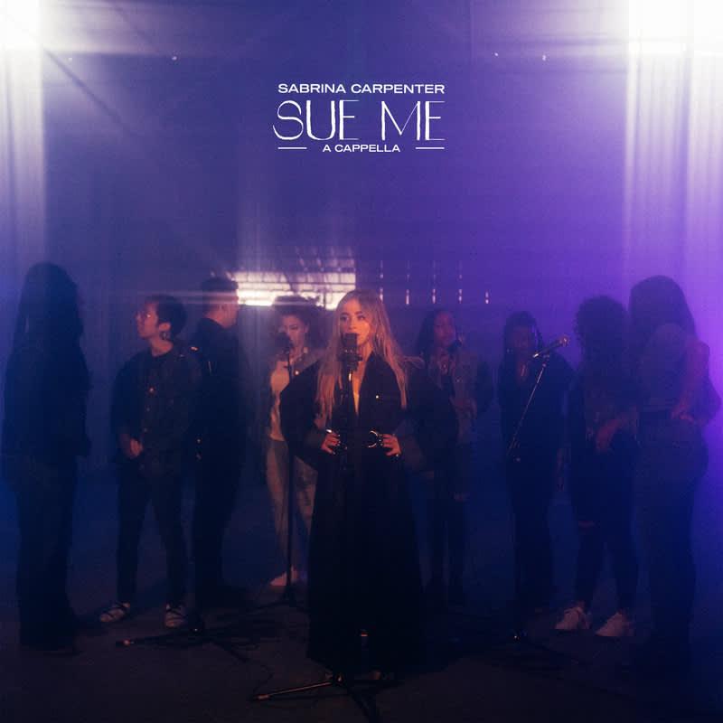 Sue Me (A Cappella)