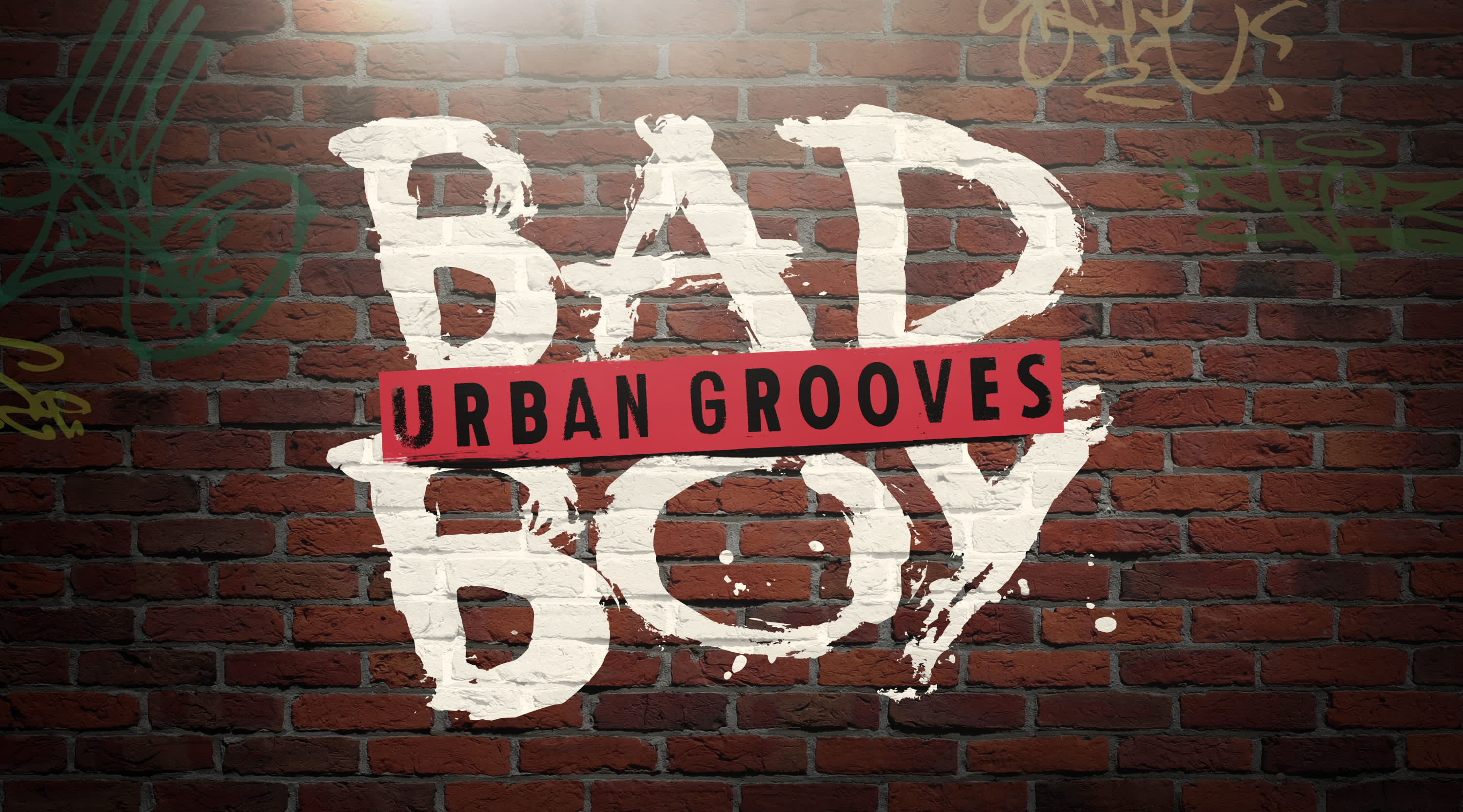 Bad Boy Urban Grooves