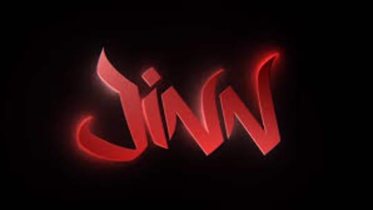 """Jinn trailer features """"Radar"""" by Danger Twins"""