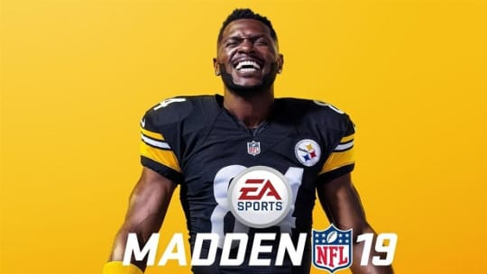 "EA's Madden 19 Trailer Featuring ""AY3"" by Ayo & Teo"