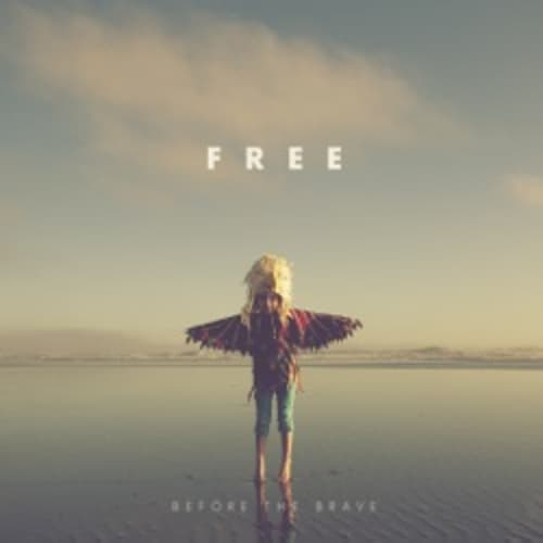 Free (Inst.) (with Background Vox)