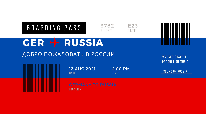 World Music: Russia