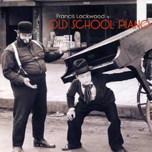 Vintage Piano Blues