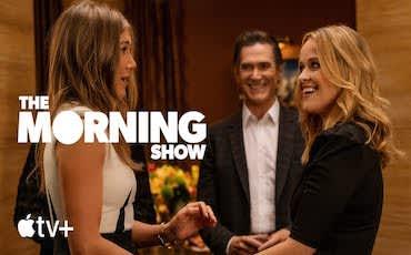 The Morning Show | Season 2 Official Trailer | Apple TV+