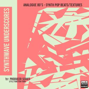 Synthwave Underscores
