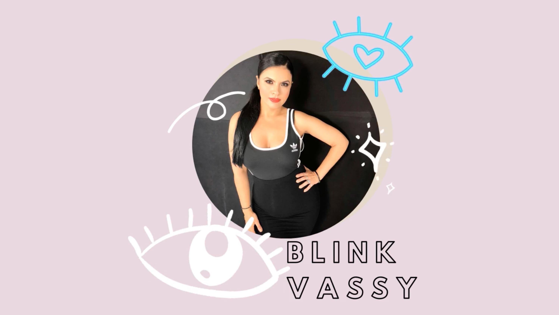 """Vassy releases new single """"Blink"""""""