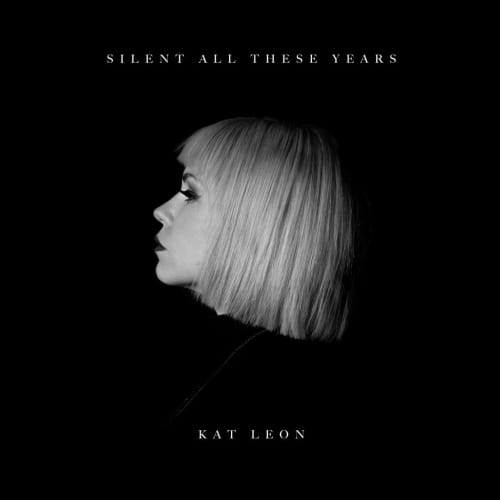 Silent All These Years - Single