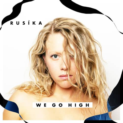 We Go High - Single