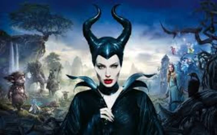 """Season of the Witch"" featured in Maleficent: Mistress of Evil trailer"