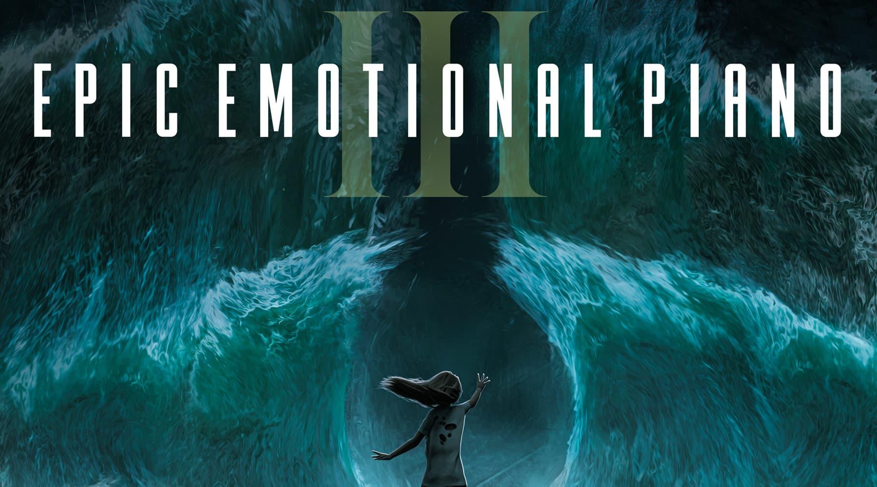 Epic Emotional Piano III