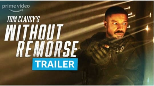 """Succa Proof"" featured in Without Remorse trailer"