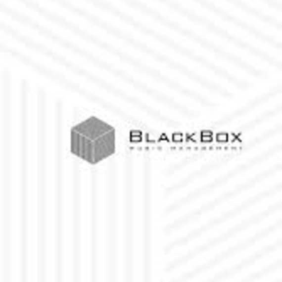 Blackbox Music Management