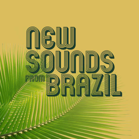 New Sounds from Brazil!