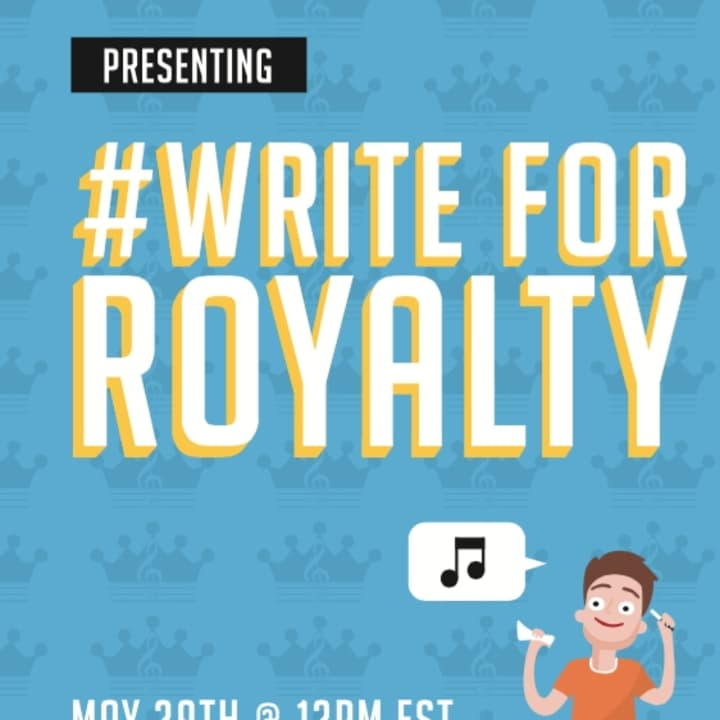 Deadline Extended: #WriteforRoyalty for a Chance to Win a Contract With Us!