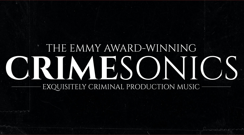 Bienvenue CrimeSonics !