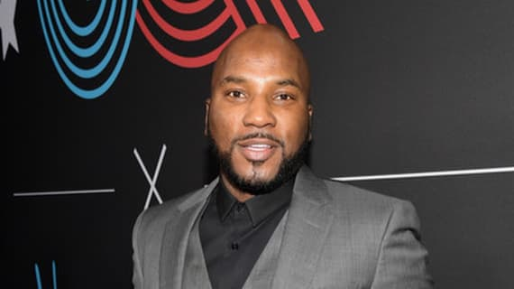Jeezy's album 'TM104: The Legend Of The Snowman' reaches #5 on the Billboard 200