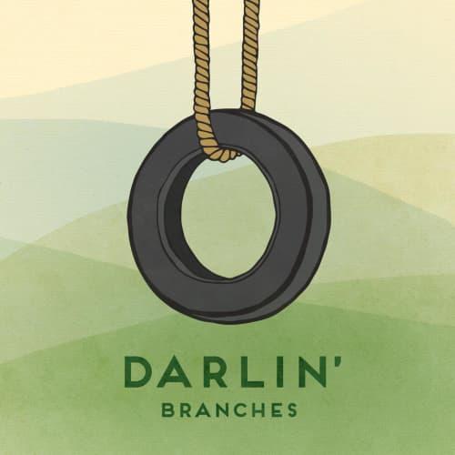 Darlin' - Single