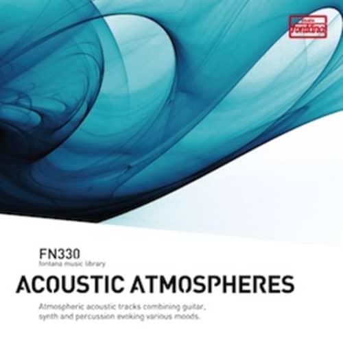 Acoustic Atmospheres