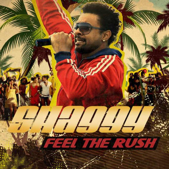 Feel the Rush (Radio Edit)