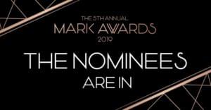 Mark Award Noms are In!