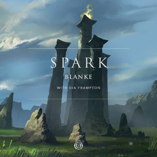 Spark (Feat. Dia Frampton)