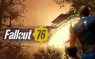 Fallout 76 - Nuclear Winter E3