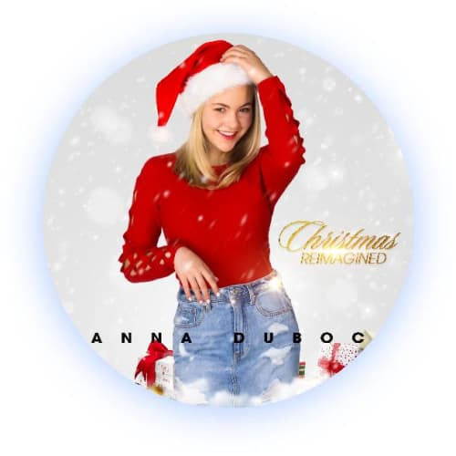 Anna Duboc Christmas Reimagined
