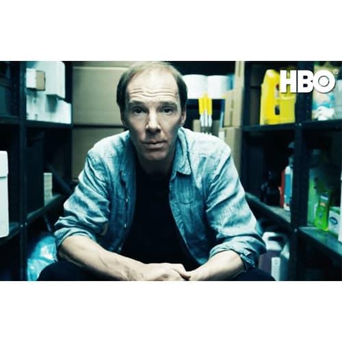 Brexit (HBO) Promo