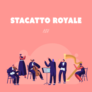 Stacatto Royale