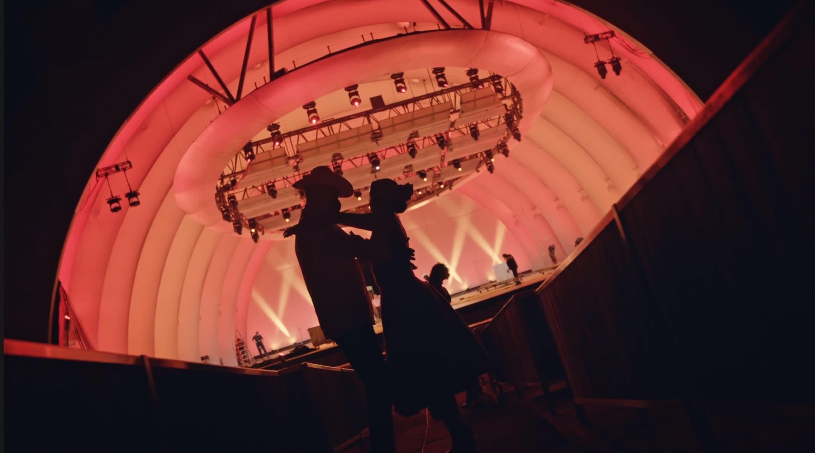 "LA Phil features ""Danzon No. 1"" in Sound/Stage episode"