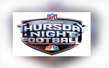 NFL Thursday Night Football Promo