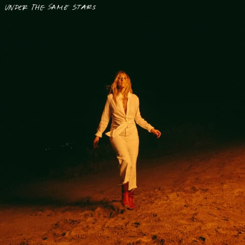 Under The Same Stars - Single