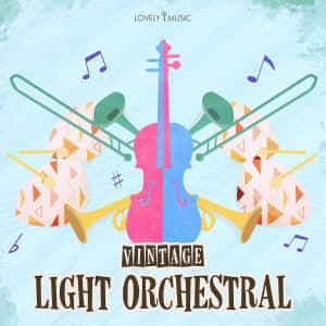 Vintage Light Orchestral
