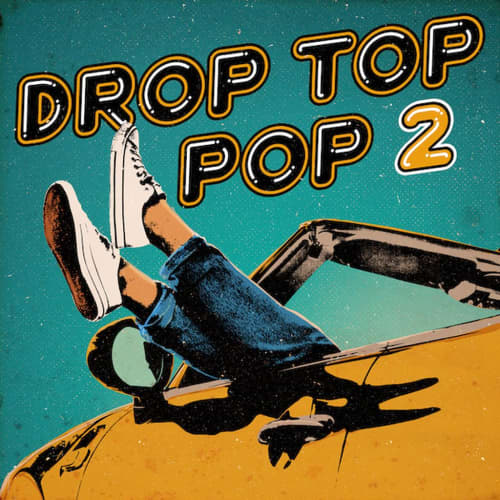 Drop Top Pop 2