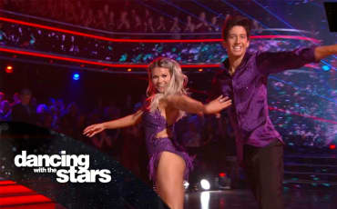 Dancing With The Stars - Milo & Witney
