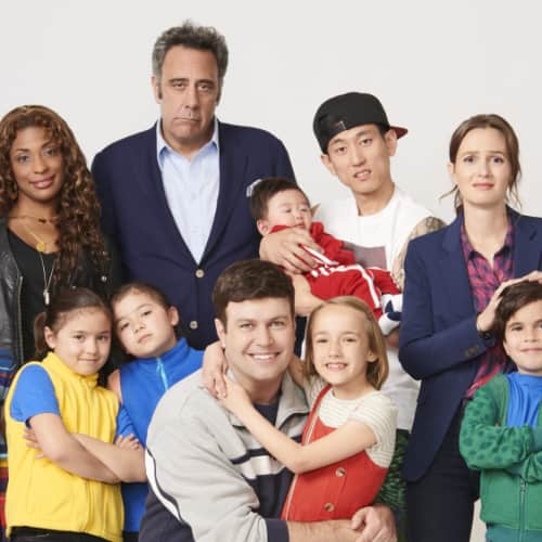 Single Parents (Promo)
