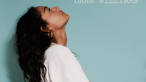 Dana Williams - No Pressure