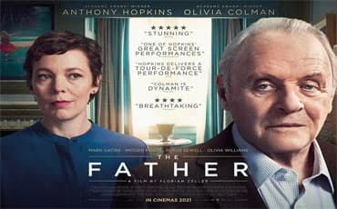 The Father Official International Trailer