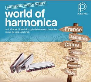 French Harmonica Swing