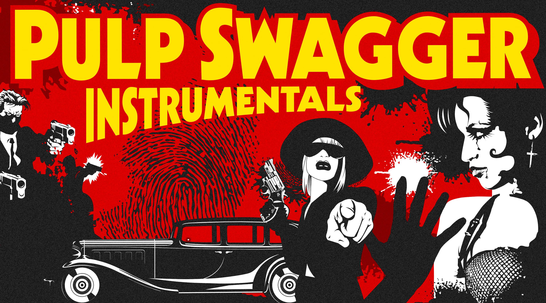 Pulp Swagger Instrumentals