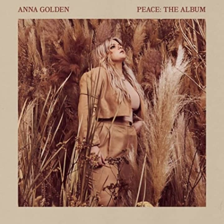 """Anna Golden releases music video for """"You"""""""