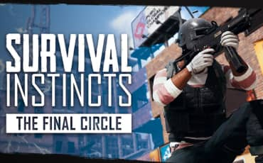 PUBG - Survival Instincts Episode 2 - The Final Circle