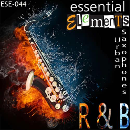 Urban Saxophones - R&B