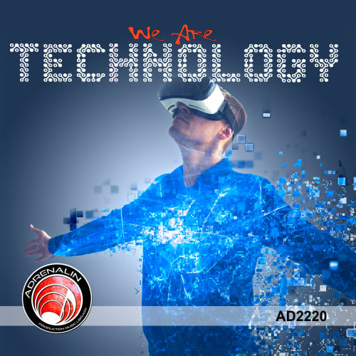 We Are Technology