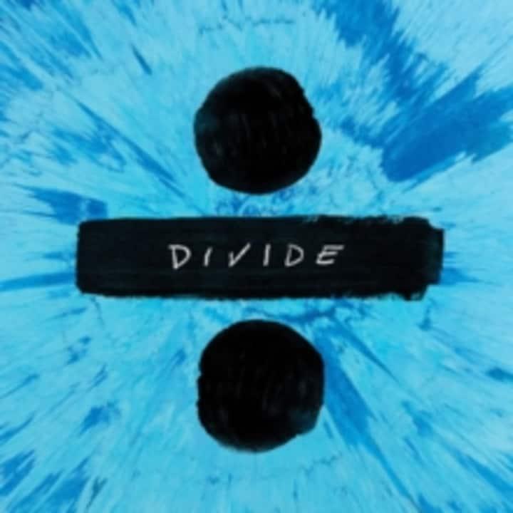 "Publishing Shares on Ed Sheeran's album ""Divide"""